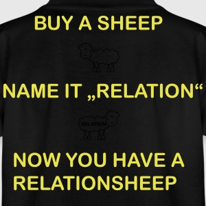 relation Sheep - Teenage T-shirt