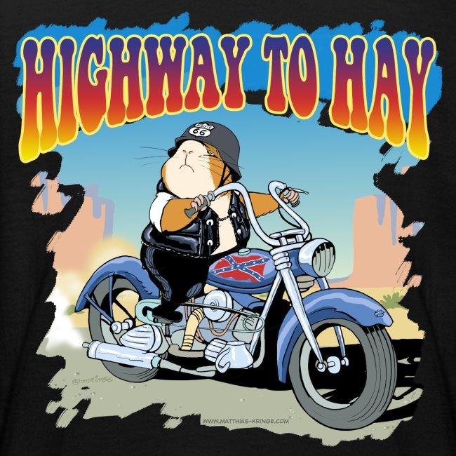 Highway to Hay