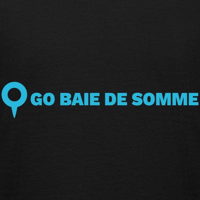 LOGO Go Baie de Somme