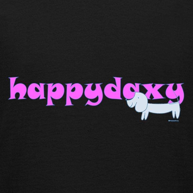 Happy Daxy Pink by Sue Anderson
