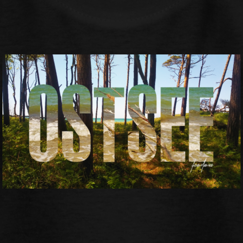 Ostsee - Teenager T-Shirt