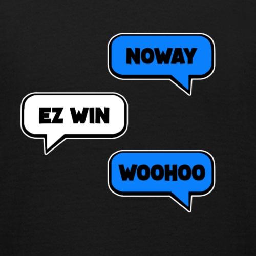 guldleo21 - Text - T-shirt tonåring
