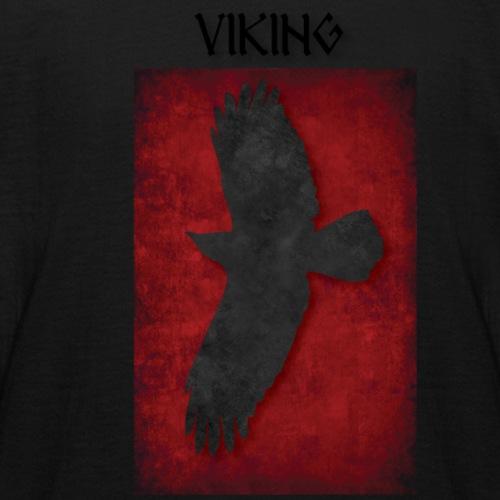 ravneflaget viking - Teenager-T-shirt