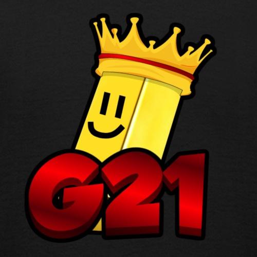 guldleo21 - G21 klan - T-shirt tonåring