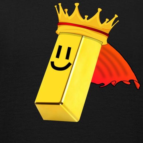 guldleo21 - Superhjälte - T-shirt tonåring