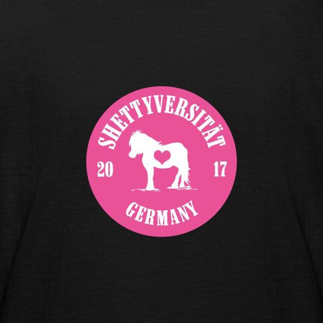SHETTYVERSITÄT - Die neue kultige Bekleidungsmarke