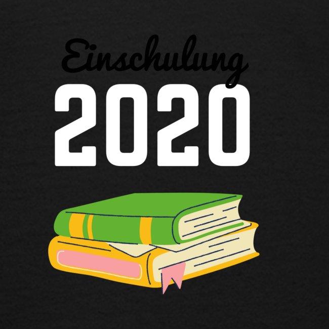 Einschulung 2020