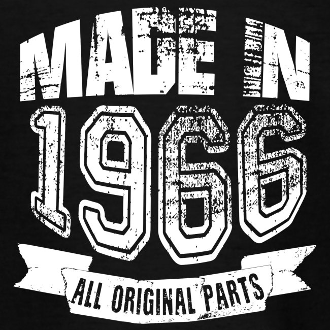 Made in 1966