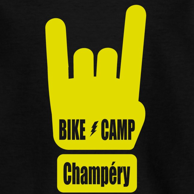 Bike Camp - Champéry