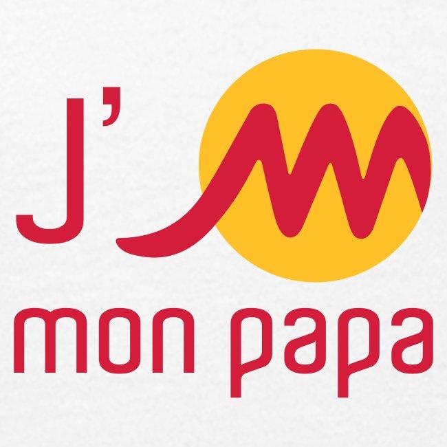 jMpapajaunerouge