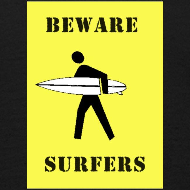 bewaresurfers
