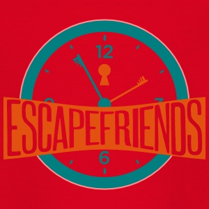 Escapefriends - Teenager T-Shirt