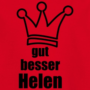 Helen - Teenager T-Shirt