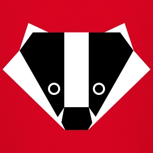 Badger - Teenage T-shirt