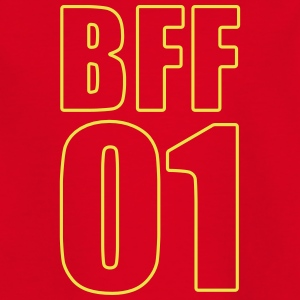 Bff Shirt - Best Friend - Best Friend - Besti - Teenage T-shirt