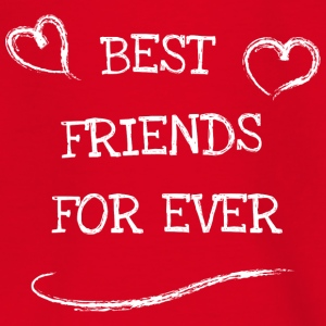 best freinds 4 ever - Teenager T-Shirt