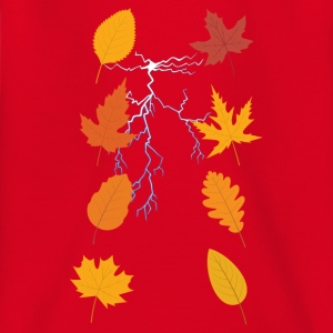 Fall II - Teenage T-shirt
