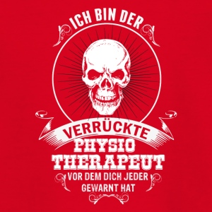 Physiotherapeut - Teenager T-Shirt