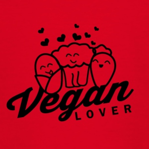 vegan amour - T-shirt Ado