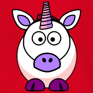 doux Unicorn - T-shirt Ado