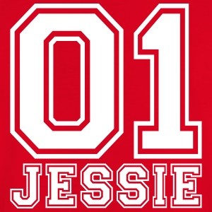Jessie - Name - Teenager T-Shirt