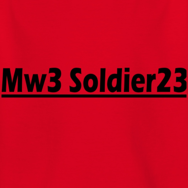 Mw3_Soldier23