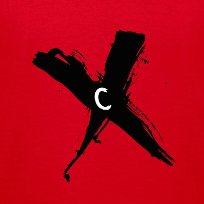 Cinnox Logo Kreuz