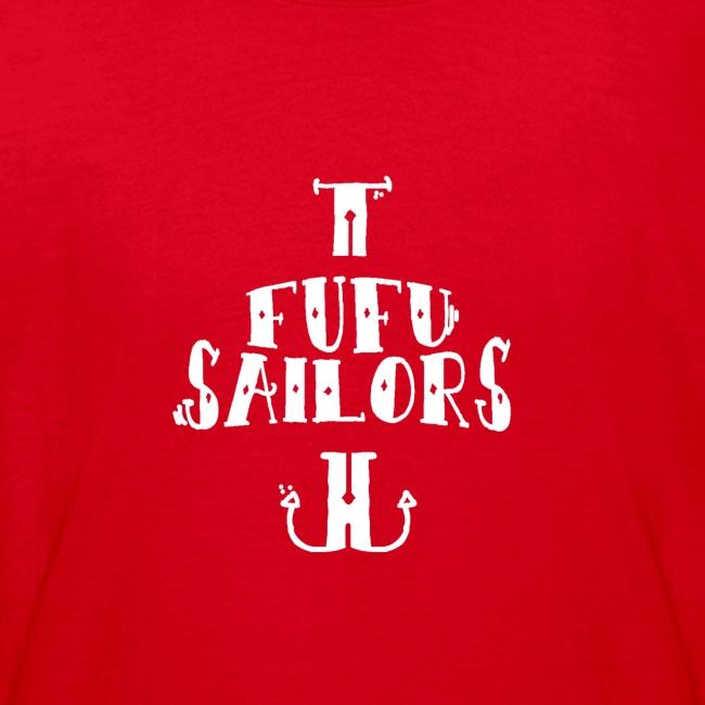 fufu anchor white