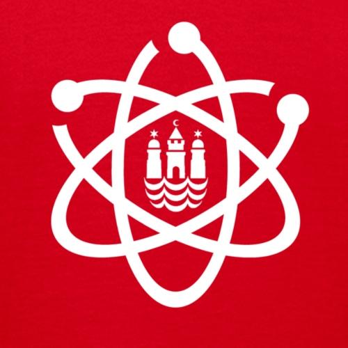 March for Science København logo - Teenage T-Shirt