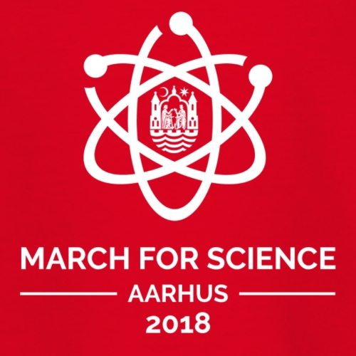 March for Science Aarhus 2018 - Teenage T-Shirt