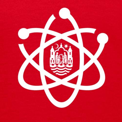 March for Science Aarhus logo - Teenage T-Shirt