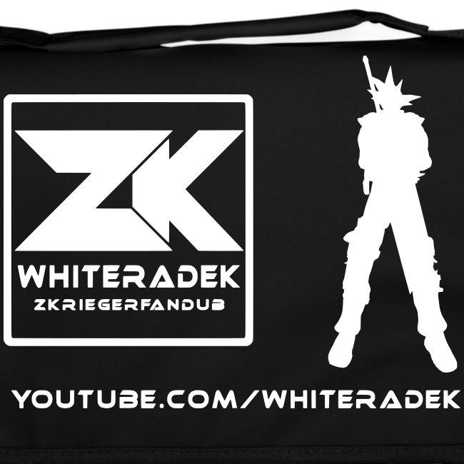 WhiteRadek Logo
