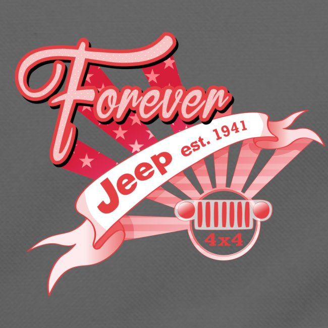 Forever Jeep