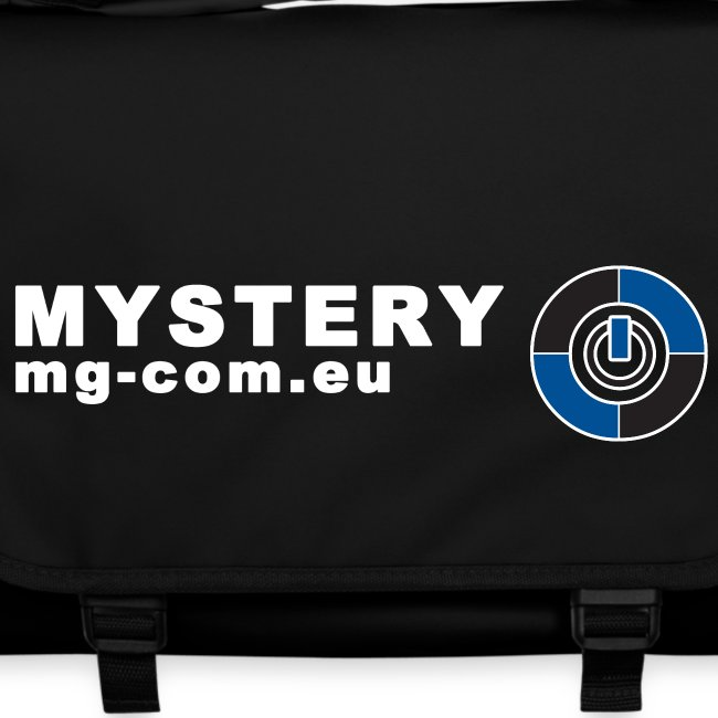 Mystery Logo png