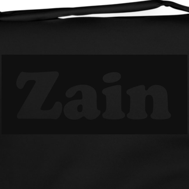 Zain Clothing Line