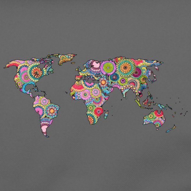 Hipsters' world