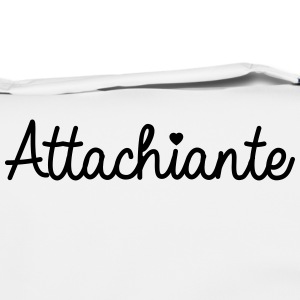 Attachiante - Sac à bandoulière