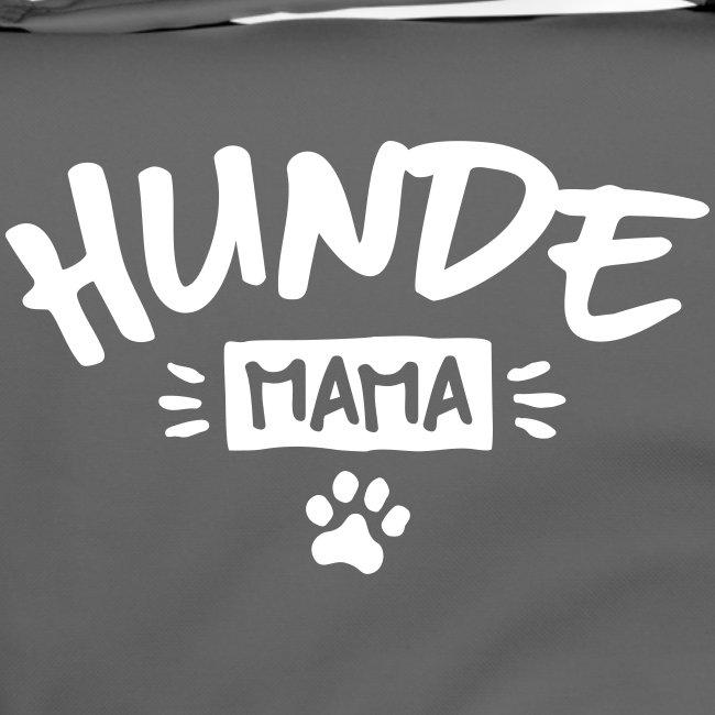 Vorschau: Hunde Mama - Umhängetasche