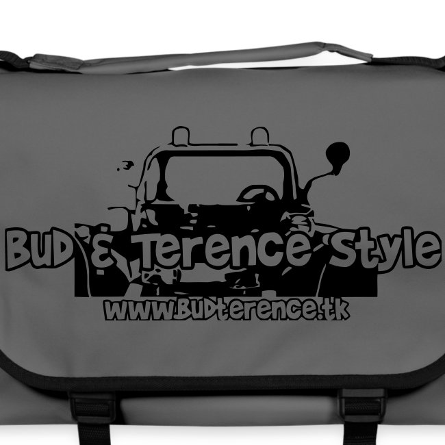 Bud Terence Style logo 1