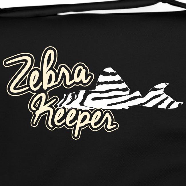 Zebra Keeper