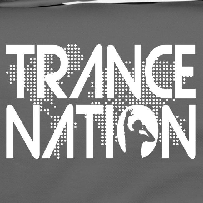 Trance Nation (White)