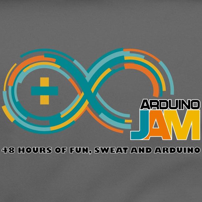 Sweater Arduino-Jam Arrduino-Jam
