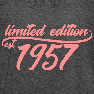 Limited edition est 1957 - Women's Tank Top by Bella