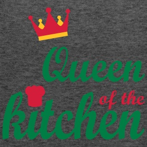 queen of the kitchen - Frauen Tank Top von Bella