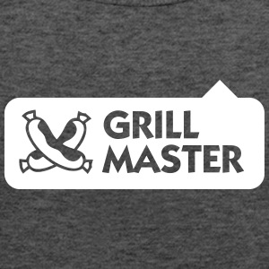 Grillmaster - Women's Tank Top by Bella