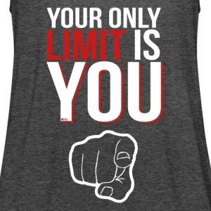 Limit - Frauen Tank Top von Bella
