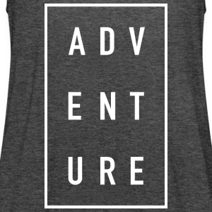 ADVENTURE - Singlet for kvinner fra Bella