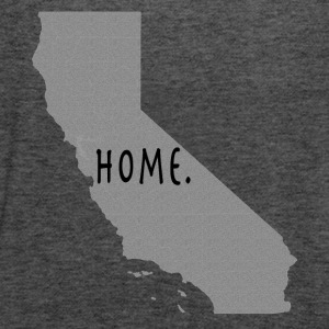 Calif Home. - Frauen Tank Top von Bella