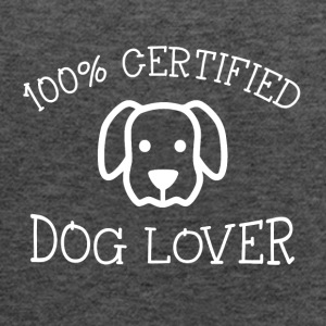 Dog Lovers - Women's Tank Top by Bella