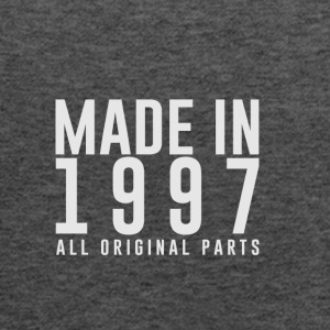 MADE in 1997 - BIRTHDAY - Women's Tank Top by Bella